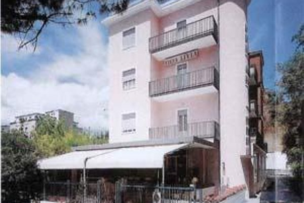 Hotel Villa Livia - photo 13