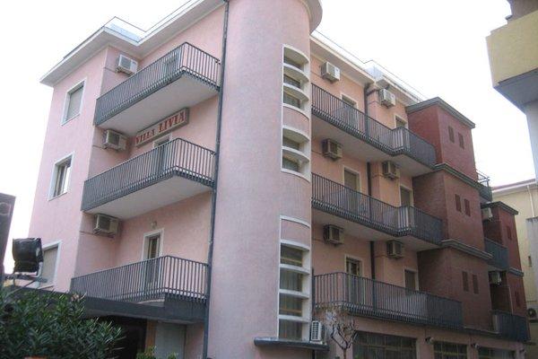 Hotel Villa Livia - photo 14