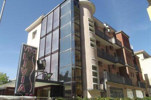 Hotel Villa Livia - photo 16