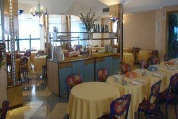 Hotel Villa Livia - photo 9