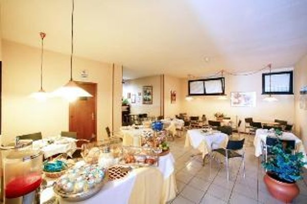 Hotel Anna Siena Nord - фото 16