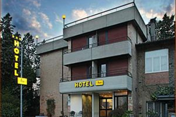 Hotel Anna Siena Nord - фото 22