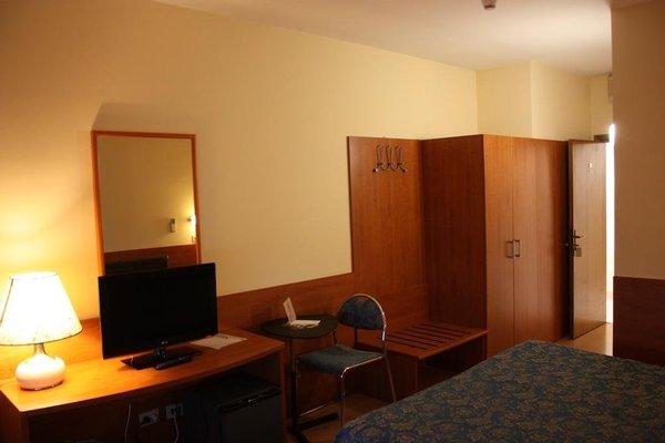 Hotel Anna Siena Nord - фото 5