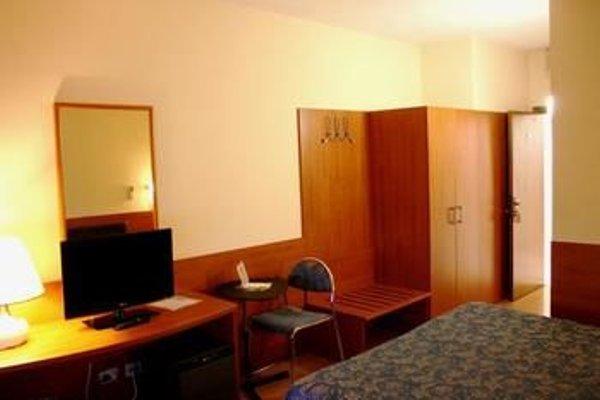 Hotel Anna Siena Nord - фото 6