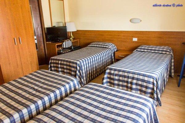 Hotel Anna Siena Nord - фото 7