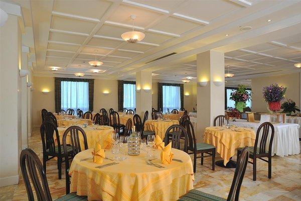 De France Hotel Rimini - фото 10