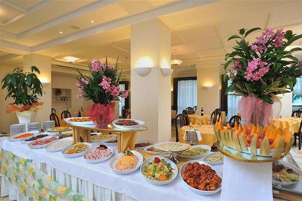 De France Hotel Rimini - фото 11