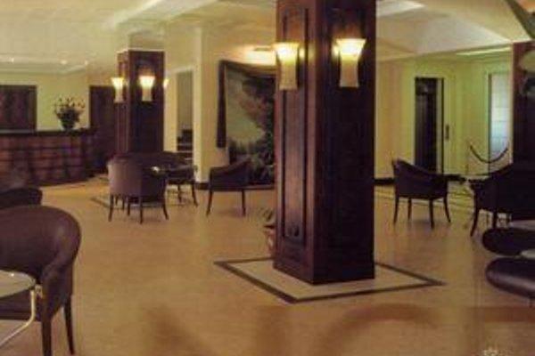 De France Hotel Rimini - фото 14
