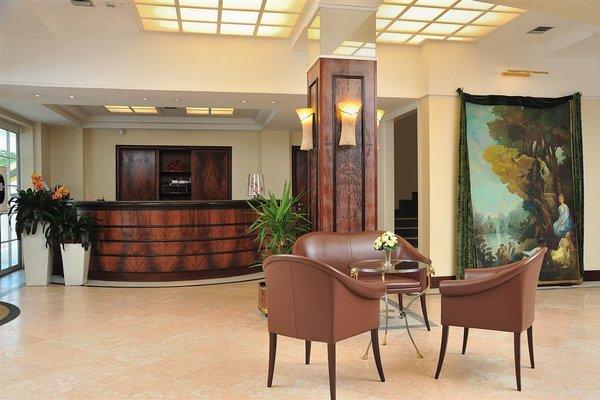 De France Hotel Rimini - фото 15