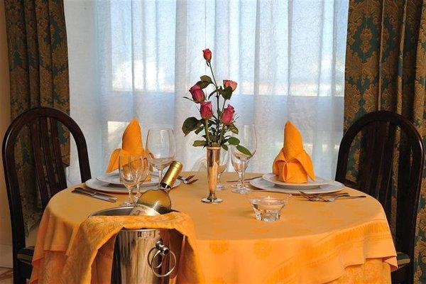 De France Hotel Rimini - фото 16