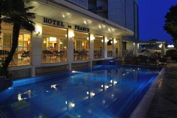 De France Hotel Rimini - фото 18