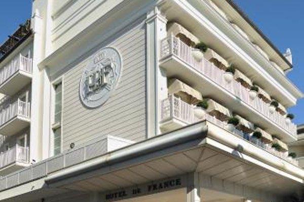 De France Hotel Rimini - фото 23