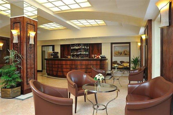 De France Hotel Rimini - фото 6