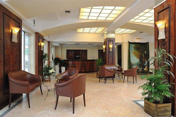 De France Hotel Rimini - фото 7