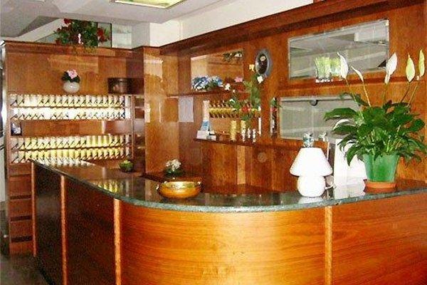 Hotel Ducale - фото 18