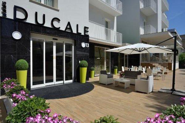 Hotel Ducale - фото 20