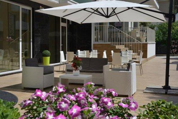 Hotel Ducale - фото 21