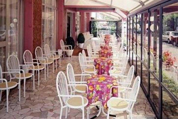 Hotel Sabbia D'Oro - фото 11