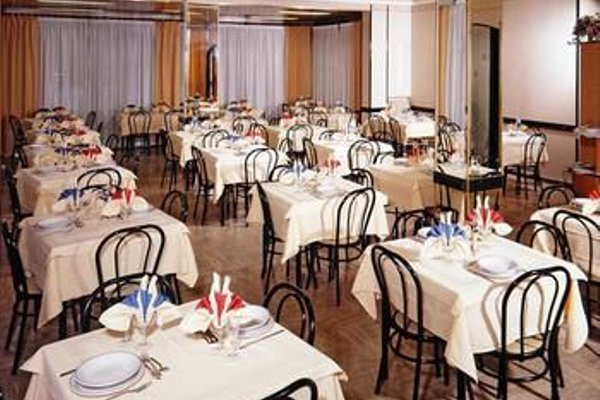 Hotel Sabbia D'Oro - фото 12