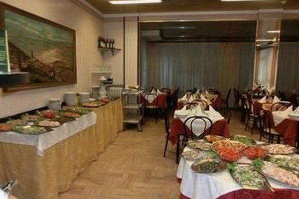 Hotel Sabbia D'Oro - фото 14