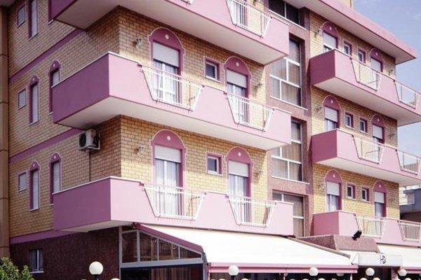 Hotel Sabbia D'Oro - фото 16