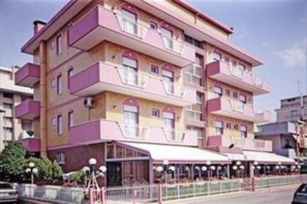 Hotel Sabbia D'Oro - фото 17