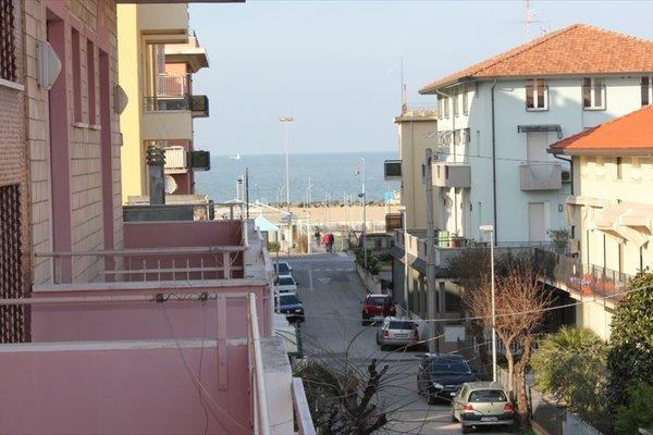 Hotel Sabbia D'Oro - фото 19