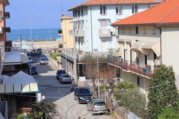 Hotel Sabbia D'Oro - фото 20