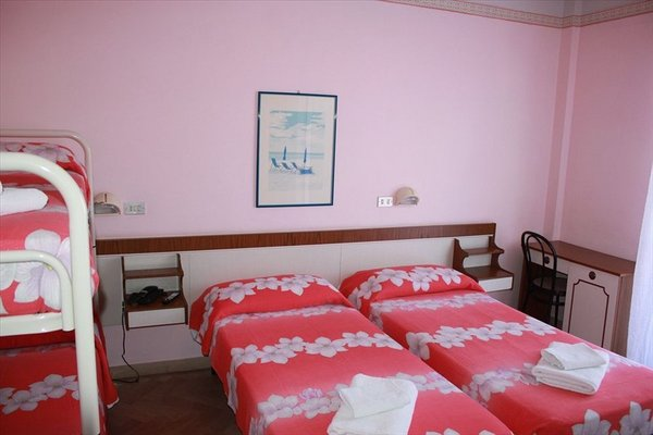Hotel Sabbia D'Oro - фото 3