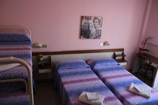 Hotel Sabbia D'Oro - фото 7
