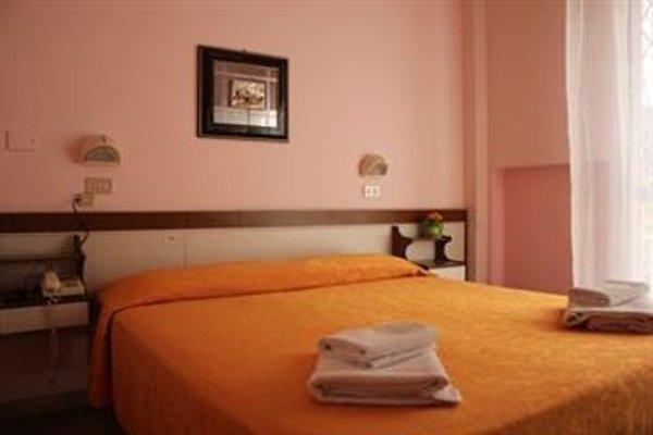 Hotel Sabbia D'Oro - фото 8