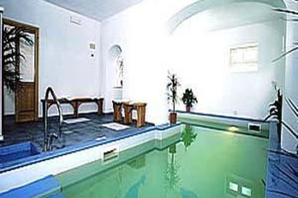 Hotel Nausicaa Palace - фото 11