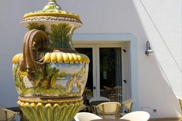 Hotel Nausicaa Palace - фото 12