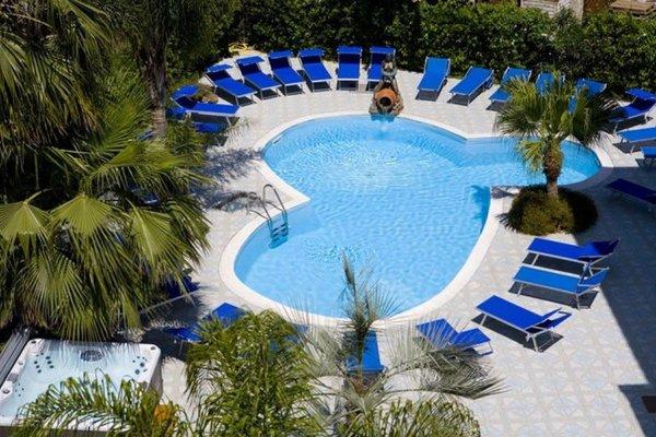 Hotel Nausicaa Palace - фото 20