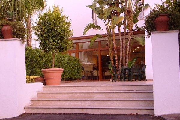 Hotel Nausicaa Palace - фото 22