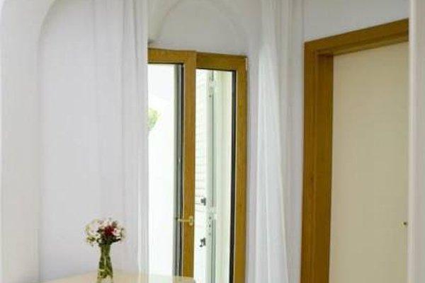 Hotel Nausicaa Palace - фото 5
