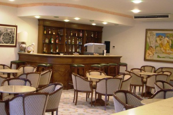 Hotel Nausicaa Palace - фото 6