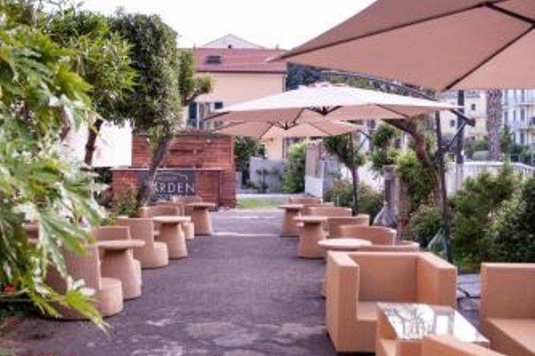 Hotel Capri - 18