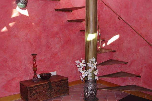 Artemura Residence - фото 20