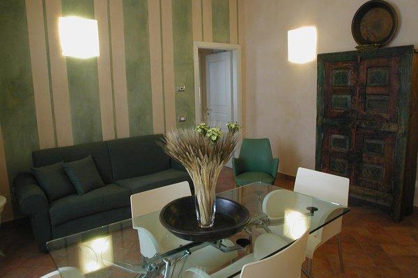 Artemura Residence - фото 7
