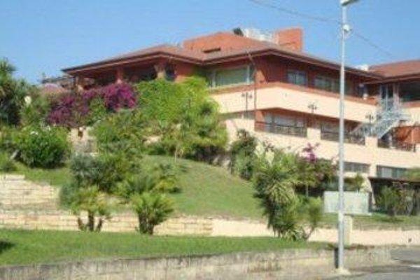 Casarossa Hotel Residence & Beauty - фото 10