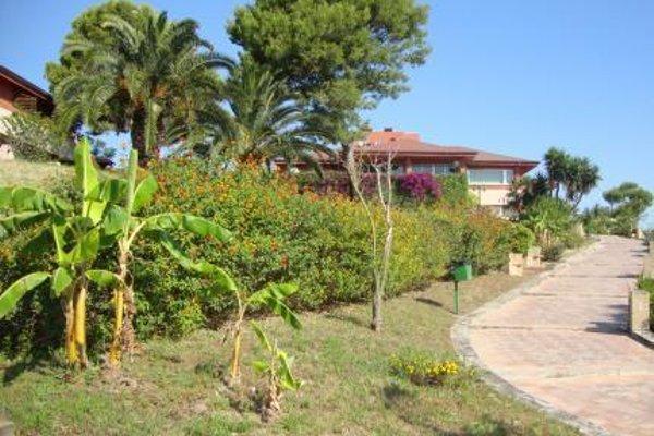 Casarossa Hotel Residence & Beauty - фото 11