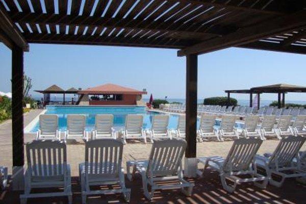 Casarossa Hotel Residence & Beauty - фото 12