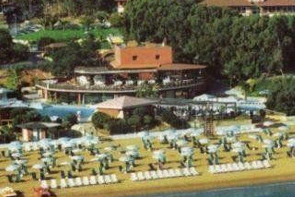 Casarossa Hotel Residence & Beauty - фото 15
