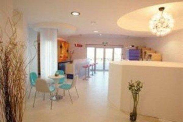Casarossa Hotel Residence & Beauty - фото 4