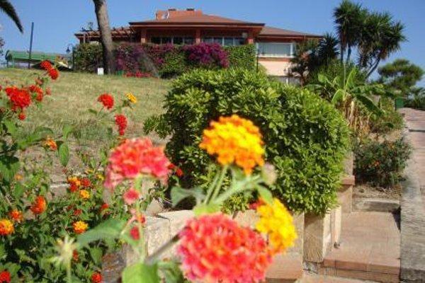 Casarossa Hotel Residence & Beauty - фото 7