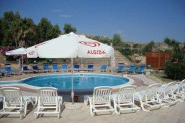 Casarossa Hotel Residence & Beauty - фото 8