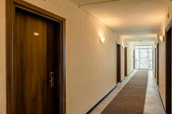 Отель «Свежест» - 13