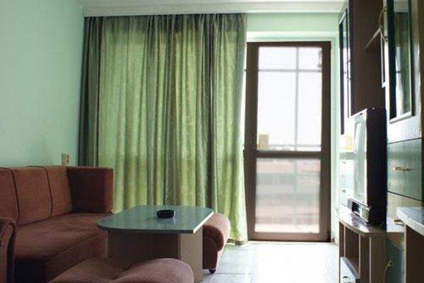 Отель «Свежест» - 14
