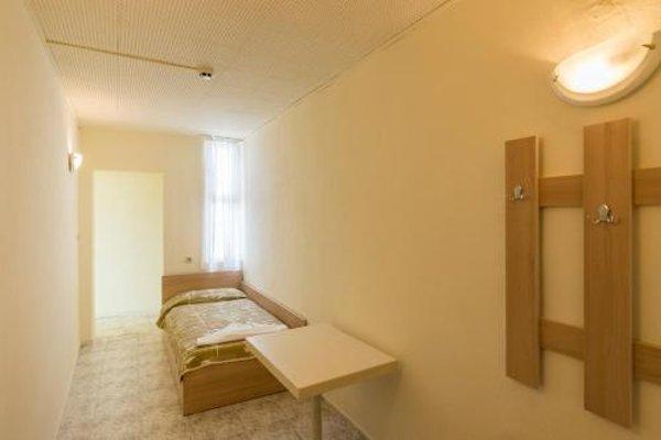 Отель «Свежест» - 3